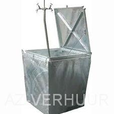Watermeterput prijs